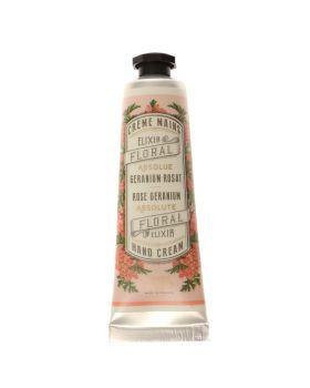 Handcreme Absolut Rozengeranium Panier des Sens 30 ml